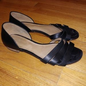 madewell sandals size 6.5